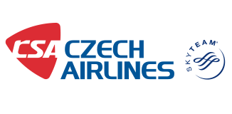 Logo Czech Airlines