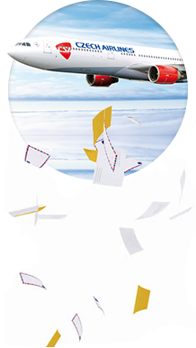 Travel Information | Czech Airlines